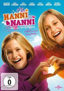 Hanni und Nanni – Film – Magazin SCHULE ONLINE