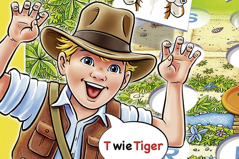 Verlosung Ravensburger 4/18 – Magazin SCHULE ONLINE