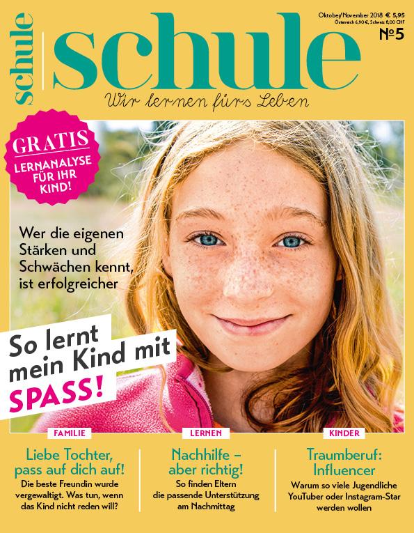 Print Archiv Magazin Schule