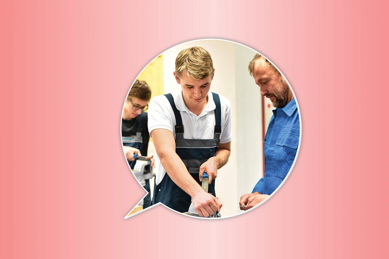 Mehr Praxis für Abiturienten! – Magazin SCHULE ONLINE