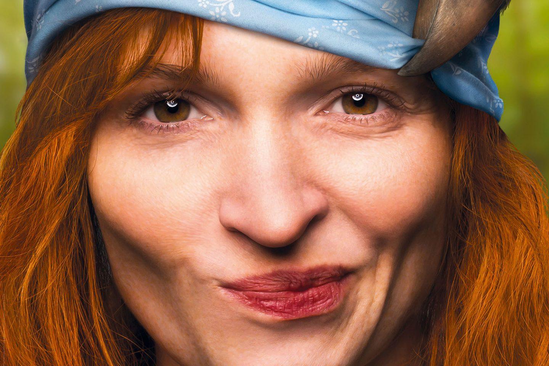 Karoline Herfurth – die kleine Hexe – Magazin SCHULE ONLINE
