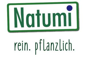 Logo Natumi