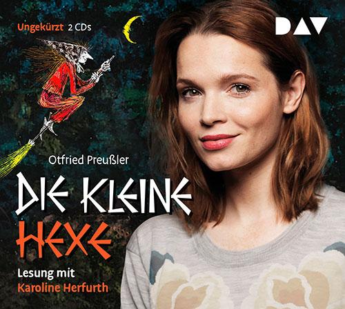 Die kleine Hexe – Hörbuch – Magazin SCHULE ONLINE