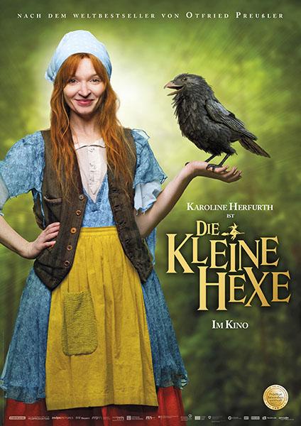Die kleine Hexe – Film – Magazin SCHULE ONLINE