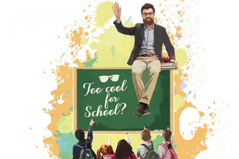 Oberlehrer oder Schülerkumpel? – Magazin SCHULE ONLINE