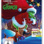 Der Grinch – DVD-Cover