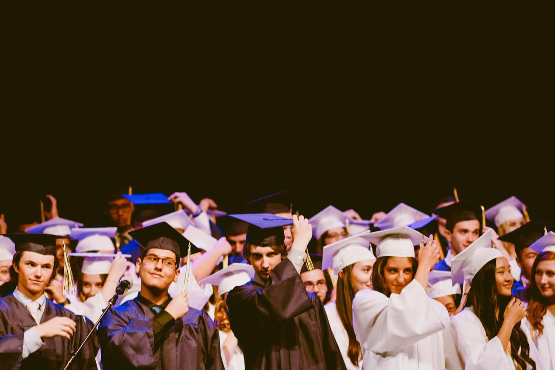 Internat Absolventen