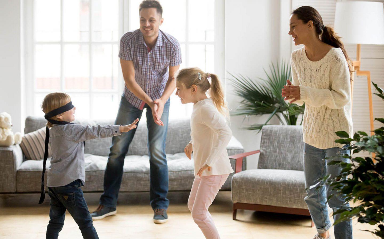 Bewegungsspiele für Kinder – Magazin SCHULE