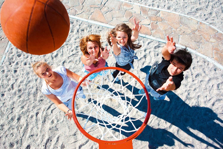 Die richtige Sportart finden für mein Kind – Magazin SCHULE