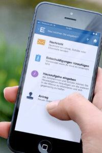 EduPage, die Schulmanagementsoftware
