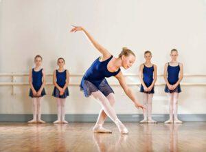 Ballett – Sportart finden – Magazin SCHULE