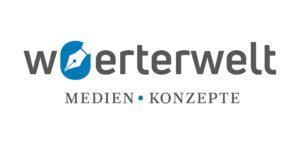 Logo Woerterwelt groß