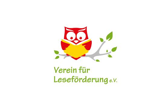 Logo Verein für Leseförderung