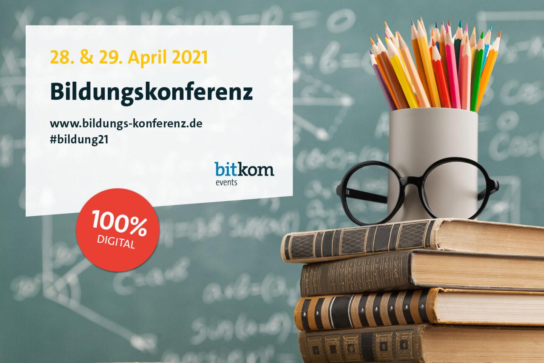 Bildungskonferenz 2021