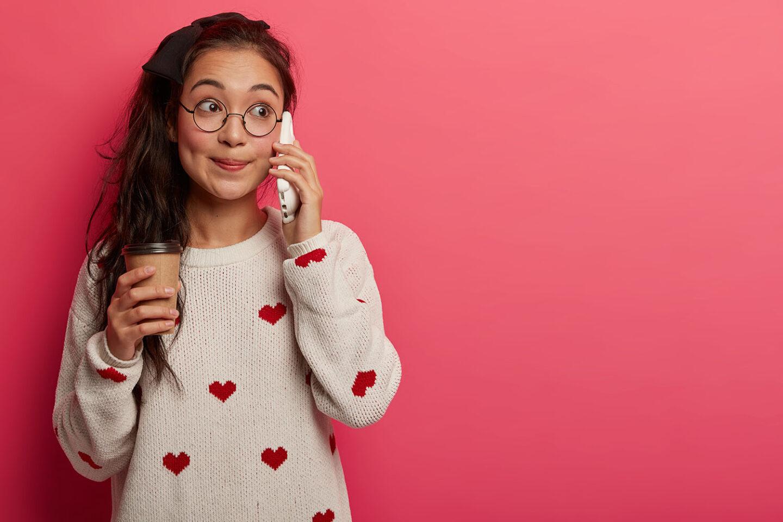Telefonphobie: Haben Jugendliche Angst vorm Telefonieren? – Magazin SCHULE Telefonieren