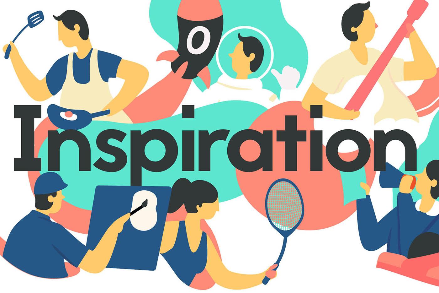 Die Inspiration Days von teech