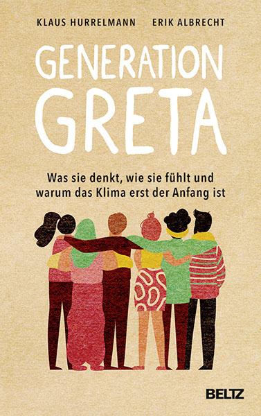 """""""Generation Greta"""" von Klaus Hurrelmann – """"Schulstreiks waren ungeheuer wirksam"""" – Magazin SCHULE"""