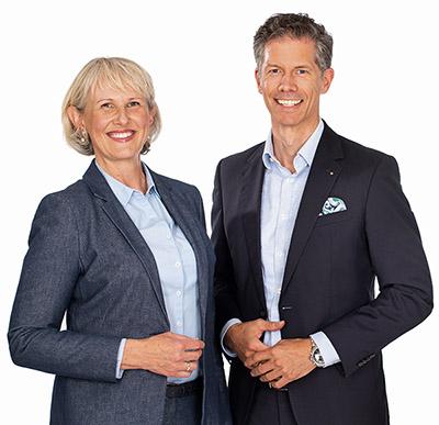 Heidi und Christian Eineder – Zeitmanagement in der Familie