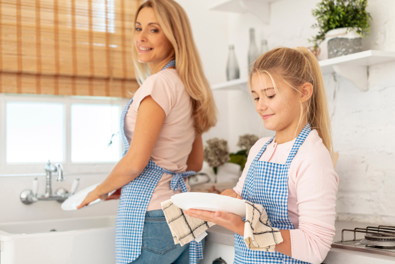 Zeitmanagement in der Familie: Mehr Zeit, weniger Streit – Magazin SCHULE