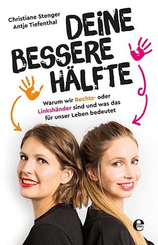 """""""Deine bessere Hälfte"""" von von Christiane Stenger und Antje Tiefenthal – Magazin SCHULE"""