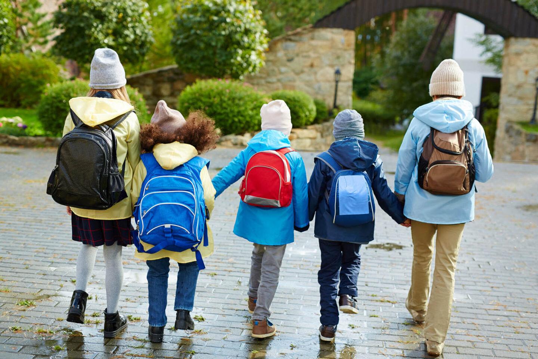 Neue Schultasche: Augen auf beim Ranzenkauf! – Magazin SCHULE