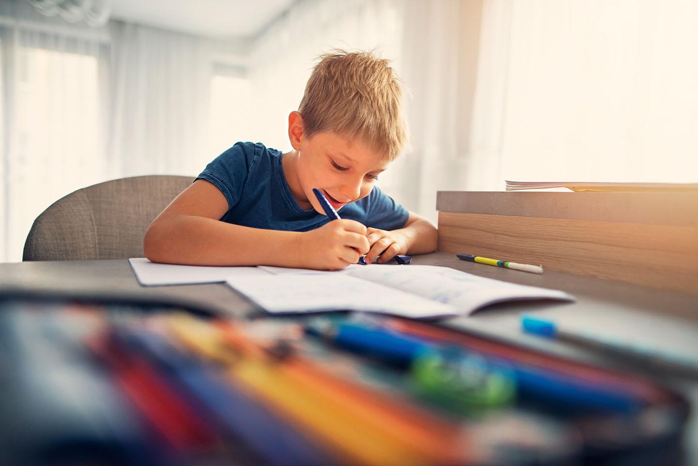 Wie die Handschrift beim Denken hilft – Magazin SCHULE