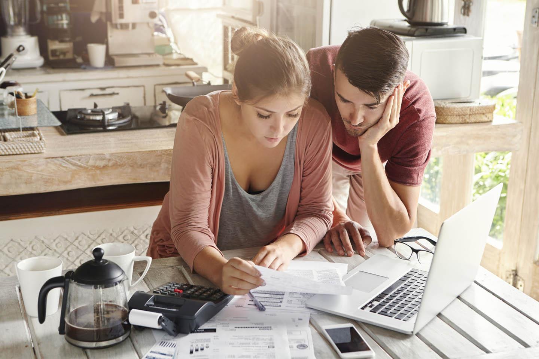 Wie Familien sparen können